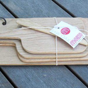 Oak-Boards